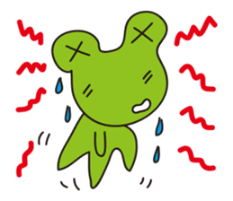 emotions of  hatch sticker #723310