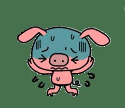 buhiko-chan sticker #724362