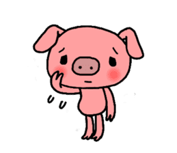 buhiko-chan sticker #724364
