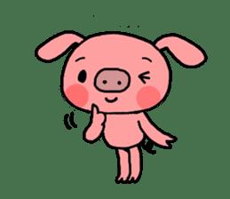 buhiko-chan sticker #724370