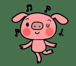 buhiko-chan sticker #724372
