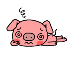 buhiko-chan sticker #724377