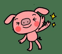 buhiko-chan sticker #724381
