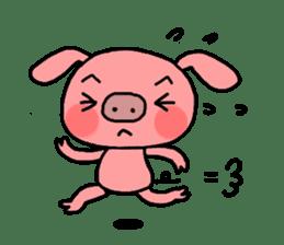 buhiko-chan sticker #724383