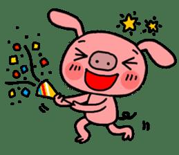 buhiko-chan sticker #724384