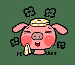buhiko-chan sticker #724389