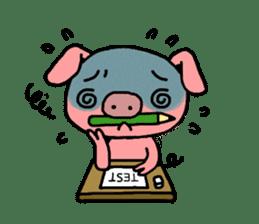 buhiko-chan sticker #724393