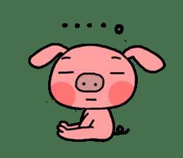 buhiko-chan sticker #724394