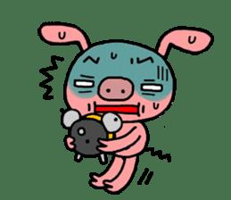 buhiko-chan sticker #724395