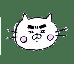Masyuneko. sticker #724537