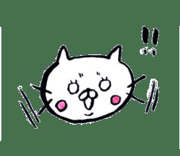 Masyuneko. sticker #724545