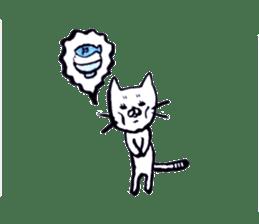 Masyuneko. sticker #724550