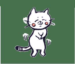 Masyuneko. sticker #724553