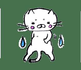 Masyuneko. sticker #724561