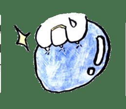 Masyuneko. sticker #724563