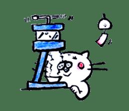 Masyuneko. sticker #724565