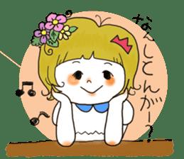 Toyama dialect Sticker! sticker #725418