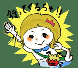 Toyama dialect Sticker! sticker #725422