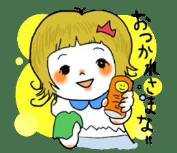Toyama dialect Sticker! sticker #725427
