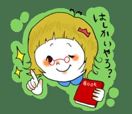 Toyama dialect Sticker! sticker #725429