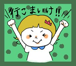 Toyama dialect Sticker! sticker #725430
