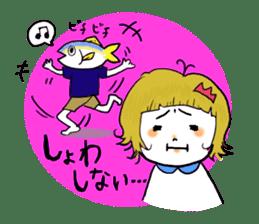 Toyama dialect Sticker! sticker #725435