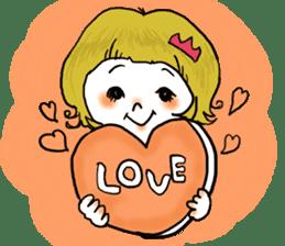 Toyama dialect Sticker! sticker #725436