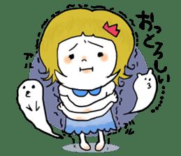 Toyama dialect Sticker! sticker #725438