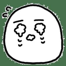MochiMochi sticker #726377