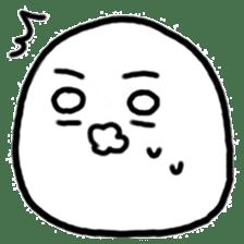 MochiMochi sticker #726378