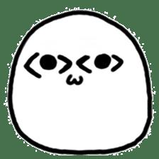 MochiMochi sticker #726379