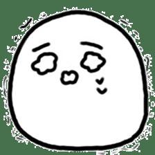 MochiMochi sticker #726381