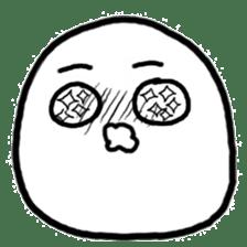 MochiMochi sticker #726382