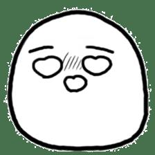 MochiMochi sticker #726385
