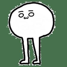MochiMochi sticker #726387