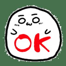 MochiMochi sticker #726392