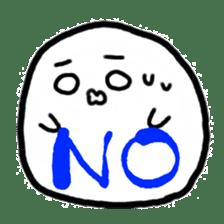 MochiMochi sticker #726393