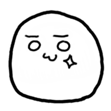 MochiMochi sticker #726395
