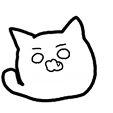 MochiMochi sticker #726401