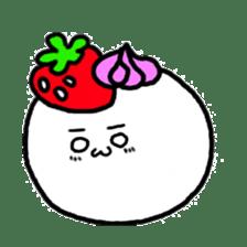 MochiMochi sticker #726403