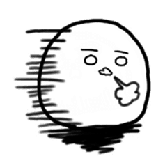 MochiMochi sticker #726404