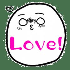 MochiMochi sticker #726410