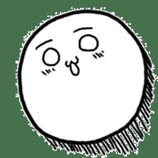 MochiMochi sticker #726412