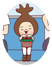 mushitarou sticker #726518
