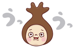 mushitarou sticker #726521