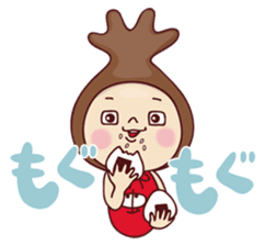 mushitarou sticker #726522
