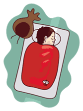 mushitarou sticker #726534