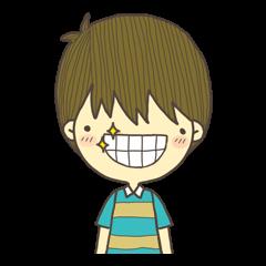 Happy day's Daizu