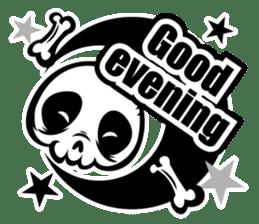 HONEBITO & HONEKAGE-English- sticker #731506