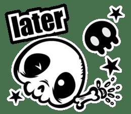 HONEBITO & HONEKAGE-English- sticker #731519